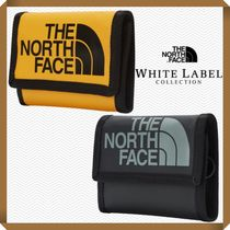 ★THE NORTH FACE★ WHITE LABEL / BASE CAMP WALLET