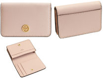 TORYBURCH カード入れ 名刺ケース ROBINSON BUSINESS CARD CASE