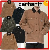 ★韓国の人気 ★CARHARTT★WIP MICHIGAN COAT ★
