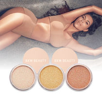 KKW BEAUTY☆ルースシマーパウダー☆FOR FACE & BODY
