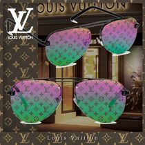 日本未入荷*20FW Louis Vuitton 直営買付 CLOCKWISE SUNGLASSES