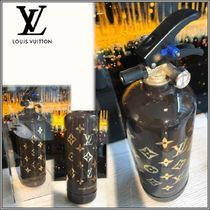 DHLですぐ届く【Louis Vuitton】LV_fire_extinguisher LV消火器