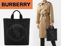 BURBERRY 20SS ロンドン チェック トートバッグ #8022519