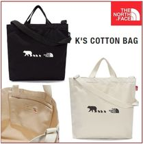 [THE NORTH FACE] K'S COTTON BAG ★大人気★