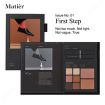 Matier(マティエ) アイメイク Matier★Issue No.01 First Step /メイクアップブック[追跡付]