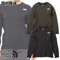 The North Face☆L/S Ambition Crew 安心の国内発送・国内買付