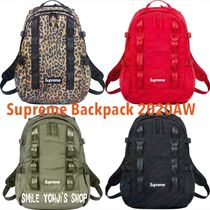 ★20AW WEEK1★Supreme Backpack