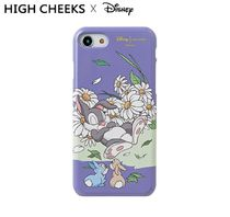 【HIGH CHEEKS×Disney】韓国発 Dreaming Thumper iPhoneケース