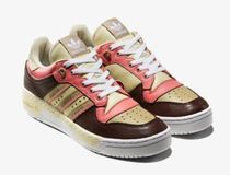 ADIDAS x Human Made★Rivalry Sand Pink スニーカー