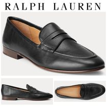 【Ralph Lauren】●ローファー●Ashtyn Leather Penny Loafer