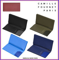 【Camille Fournet】21.03VERSO コインケース付き 長財布