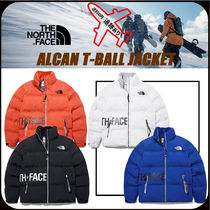 【THE NORTH FACE】 ALCAN T-BALL JACKET★男女兼用