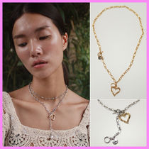 【August Harmony】True love twoway necklace〜ネックレス