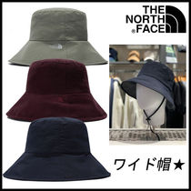 【THE NORTH FACE】☆W'S RN WIDE HAT☆★2020 NEW★