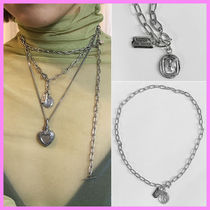 【August Harmony】Vase 2way necklace~ベース2ウェイネックレス