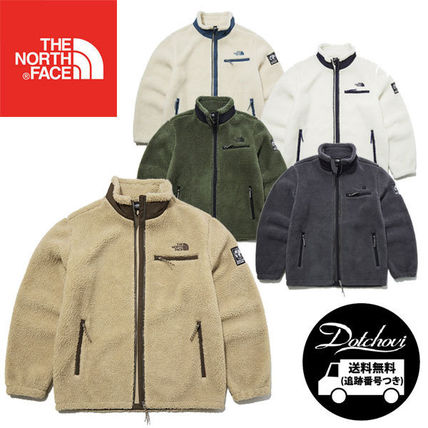 THE NORTH FACE M'S SAVE THE EARTH FLEECE MU1440 追跡付