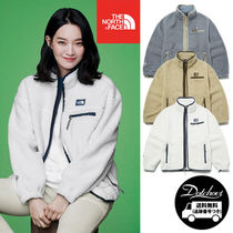 THE NORTH FACE W'S SAVE THE EARTH FLEECE MU1441 追跡付