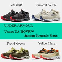 UNDER ARMOUR (アンダーアーマー ) スニーカー UNDER ARMOUR★UA HOVR Summit Sportstyle Shoes★スニーカー