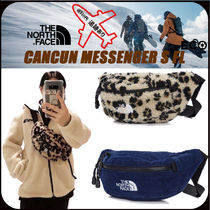 【THE NORTH FACE】CANCUN MESSENGER S FL★ 大人気商品