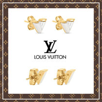 20AW■Louis Vuitton ルイヴィトン■スタッドピアス