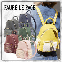◆Faure Le Page 20SS 最新作◆Ecailles Canvas 21◆6色展開