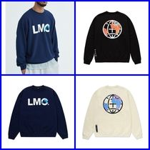 [LMC]★LMC EARTH LOGO SWEATSHIRT★