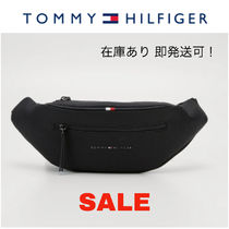 UK発★Tommy Hilfiger 20AW新作 'ESSENTIAL クロスボディバッグ'