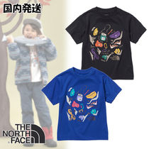 The North Face☆S/S Graphic Tee 安心の国内発送・国内買付