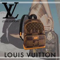 LOUIS VUITTON 新作☆キャンパス・バックパック