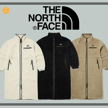 ★新作!!★THE NORTH FACE ★TEDDY SHEARLING FLEECE COAT