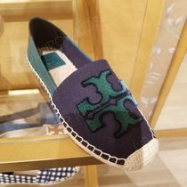 2020 NEW♪ Tory Burch ◆ INES FIL COUPE ESPADRILLE