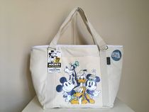 Disney Mickey Mouse and Friends Cooler Tote トート国内即発送