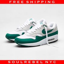 "Nike Air Max 1 Anniversary ""Evergreen Aura"" 日本未発売カラー"