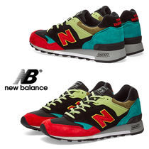 New Balance M577ST - MADE IN ENGLAND / 送料込
