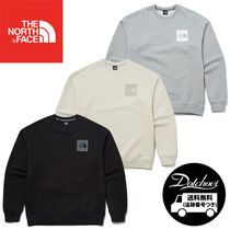 THE NORTH FACE MOTIVATION SWEATSHIRTS MU1448 追跡付
