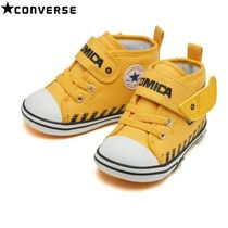 CONVERSE BABY ALL STAR N TOMICA MT V-1 WHEELLOADER 国内発送