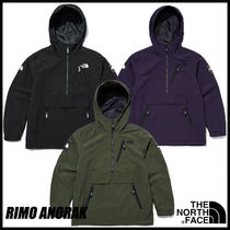 【THE NORTH FACE】 ★2020 新作★ RIMO ANORAK
