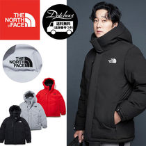 THE NORTH FACE GO EXPLORING DOWN JACKET MU1454 追跡付