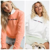 Tommy Jeans ☆ トミー ジーンズ スウェット ☆