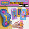 【NEW】「SECOND UNIQUE NAME」PATCH 正規品