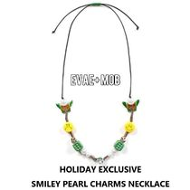 【SALUTE】EVAE+MOB - HOLIDAY EXCLUSIVE ネックレス