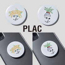 ★PLAC X MINO YOON★日本未入荷 BE NICE SMART TOK SET 2 WHITE