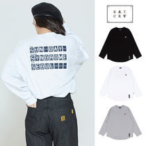 ROMANTIC CROWN正規品★20AW★SUNDAY SYNDROME ロンT★UNISEX