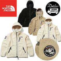 THE NORTH FACE(ザノースフェイス) アウターその他 THE NORTH FACE RIMO FLEECE HOOD JACKET MU1461 追跡付