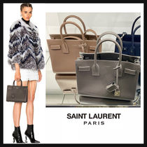 【夏の大SALE!】Saint Laurent BABY SAC DE JOUR★数量限定★