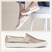 ☆Keds x Kate Spade Double Decker Quilted Nylon☆セール!