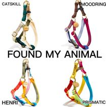 送料込 FOUND MY ANIMAL☆ ハーネス / DOG & CAT