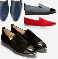 COLE HAAN Grand Ambition Slip On ★ 20/21秋冬新色
