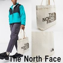 ■The North Face■  ロゴ入り トートバッグ(送関税込)