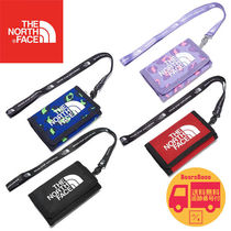 THE NORTH FACE K'S TNF WALLET BBM1415 追跡付